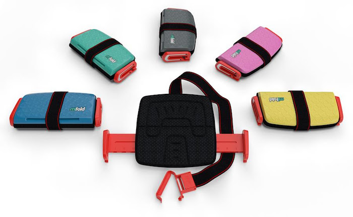 Car Seat/Booster Seat篇——價值投資系列之十一
